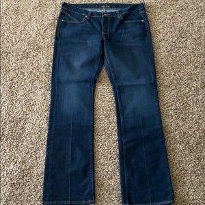Old navy diva 12L jeans